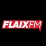 Logo da emissora Radio Flaix 105.7 FM