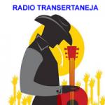 Logo da emissora Rádio Transertaneja