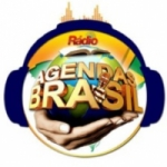 Logo da emissora Rádio Agendas Brasil