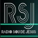 Logo da emissora Rádio Sou de Jesus