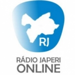 Logo da emissora Rádio Japeri Online