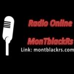 Logo da emissora Mont Black Rs