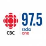 Logo da emissora Radio CBC - Radio One 97.5 FM