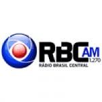Logo da emissora Rádio RBC 1270 AM