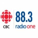Logo da emissora Radio CBC - Radio One 88.3 FM