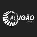 Logo da emissora São João FM