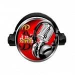 Logo da emissora Rádio Barreirinha