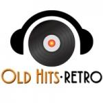 Logo da emissora Old Hits Retro