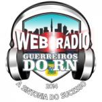 Logo da emissora Rádio Guerreiros do RN