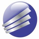 Logo da emissora Rádio Brusque