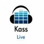 Logo da emissora Kass Live