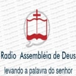 Logo da emissora Rádio Assembleia de Deus