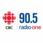 Logo da emissora Radio CBC - Radio One 90.5 FM