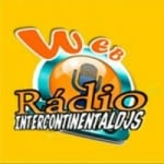 Logo da emissora Intercontinental Djs