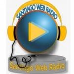 Logo da emissora Santiago Web Rádio