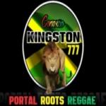Logo da emissora Portal Roots Reggae