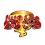 Logo da emissora Rádio Furacao 2000