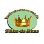 Logo da emissora Rádio Filho De Deus