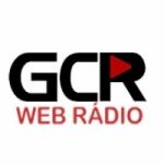 Logo da emissora GCR Web Rádio