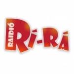 Logo da emissora Raidio Ri Ra DAB