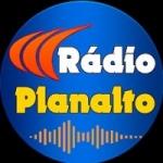 Logo da emissora Rádio Planalto