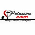 Logo da emissora Primeiro Amor
