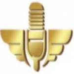 Logo da emissora Infinity FM