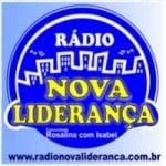 Logo da emissora Rádio Nova Liderança
