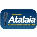 Logo da emissora Rádio Web Atalaia