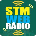 Logo da emissora Stm Web Radio