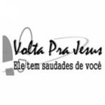 Logo da emissora Rede Volta Pra Jesus