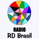 Logo da emissora Rd Brasil