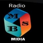 Logo da emissora Rádio Mbs Midia