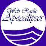 Logo da emissora Web Rádio Apocalipses