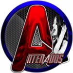 Logo da emissora Web Rádio Antenados Live