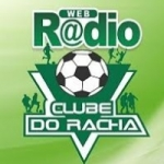 Logo da emissora Web Radio Clube do Racha