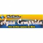 Logo da emissora Rádio Água Comprida