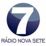 Logo da emissora Nova 7