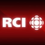 Logo da emissora Radio Canada International Viva