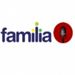 Logo da emissora Web Rádio Família