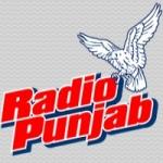 Logo da emissora Radio Punjab