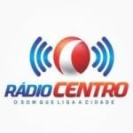 Logo da emissora Rádio Centro