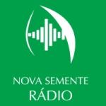 Logo da emissora Nova Semente