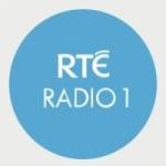 Logo da emissora RTE 1 89 FM