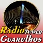 Logo da emissora Rádio TV Web Guarulhos