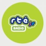 Logo da emissora RTE Junior DAB