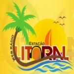 Logo da emissora Web Rádio Estação Litoral