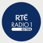Logo da emissora RTE Radio 1 Extra DAB