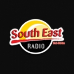 Logo da emissora South East Radio 95.6 FM