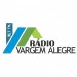 Logo da emissora Rádio Vargem Alegre 98.7 FM